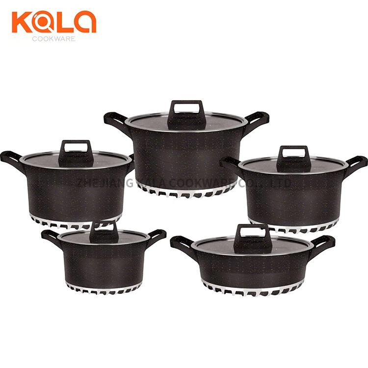 cooking pot factory